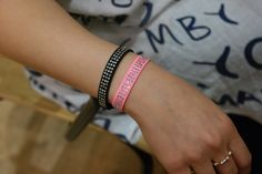 Sparkling Bracelet Friendship Bracelet Couple Bracelet, Gift Jewelry Accessories by River163 on Etsy