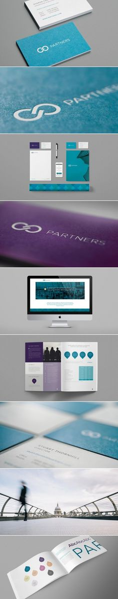 Bringing unity to their brand and assets. Creative Portfolio, Brand Identity, Dawn, Branding