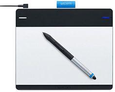 Wacom CTH-480M-N Intuos Manga Stift-Tablett (Multi-Touch, 1024 Druckstufen, Express-Keys, ) Größe S inkl. Stift (inklusive Radierer), Sprachversion DE/EN/NL schwarz/silber Wacom http://www.amazon.de/dp/B00EO0R2LW/ref=cm_sw_r_pi_dp_bZmQvb1ZB1MAH