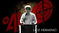 AP. LUIZ HERMINIO NO ALVO CHURCH