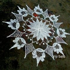 Indian Rangoli Designs, Rangoli Designs Latest, Simple Rangoli Designs Images, Latest Rangoli, Rangoli Designs Flower, Rangoli Border Designs, Colorful Rangoli Designs, Beautiful Rangoli Designs, Mehndi Designs