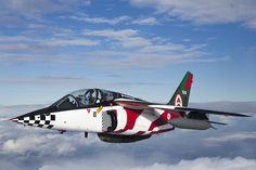 "Portuguese Air Force - Alpha Jet ""Asas de Portugal"" Acrobatic Team"