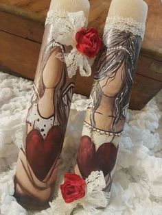 Ballet Shoes, Dance Shoes, Easter Crafts, Easter Candle, Handmade, Candles, Fashion, Dancing Shoes, Moda