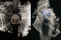 Mitch Feinberg - Photographers - Mitchell Feinberg - Watches