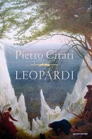 Leopardi, Pietro Citati (Mondadori, 2010)
