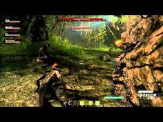 Elder Scrolls Online Gameplay from Quakecon - http://www.gamezup.com/elder-scrolls-online-gameplay-quakecon - http://www.gamezup.com/wp-content/uploads/2013/08/Elder-Scrolls-Online-1.jpg
