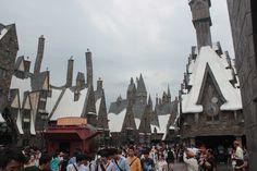 ตะลุยแดน Harry Potter สนุกสุดเหวี่ยงที่ Universal Studios Japan โอซาก้า บินตรงสบายๆ กับ Thai AirAsia X - Pantip