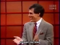 bye press your luck peter tomarken at least you tried #humor #hilarious #funny #lol #rofl #lmao #memes #cute