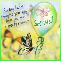 1000+ images about Get Well Quotes on Pinterest | Get well soon ...