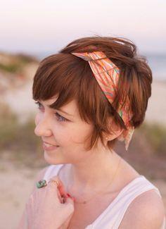 hair accessories for short hair - Google Search