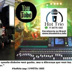 Trioeletrico.net.br – Fotos Hot, Business Help, Galo, Mini, Dawn, Musica