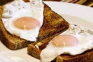 Το λάθος που κάνεις όταν μαγειρεύεις αυγά