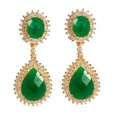 95593755a8245 36 melhores imagens de Brincos   Earings   Bracelets, Ear rings e ...
