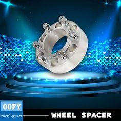 63.87$  Buy here - http://ali2ab.worldwells.pw/go.php?t=32751298284 - 1 pair/ car aluminum Wheel Spacer Wheel adapter hub wheel flange 6-139.7 50mm for Toyota land cruiser FJ
