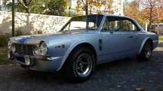 Ika Torino 380 Año 1968 Excelente!!!!!!!!!!!!!!!! - Año 1968 - 17500 km - en MercadoLibre Vintage Cars, Antique Cars, Australian Muscle Cars, Car Mods, Vintage Classics, Supersport, Top Cars, Car Brands, Dodge Charger