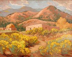 victor higgins artist - Google Search