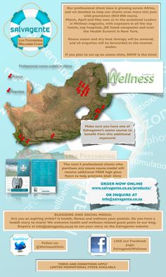 Clients with Salvagente's Ozone Sauna will receive Additional Promotion in 2013 - Read more http://www.salvagente.co.za/ozone-saunas/clients-with-salvagentes-ozone-sauna-will-receive-additional-promotion/