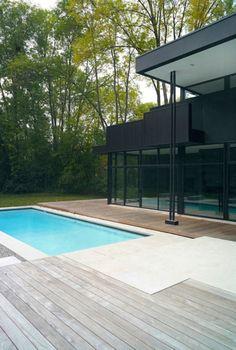 Zwembad - Swimming Pool - Garden ♥ Klein