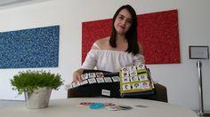 Designer produz peças para facilitar comunicação de crianças autistas.