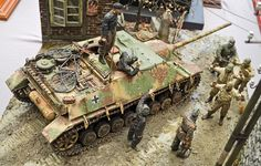Jagdpanzer IV L70