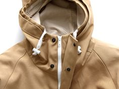 universal products ecsw parka 3