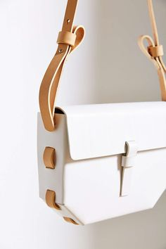 Kate Sheridan Hex Bag