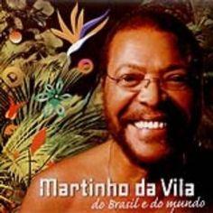 BUY LINK :   http://www.amazon.com/gp/product/B000YOMD8E/ref=as_li_qf_sp_asin_il_tl?ie=UTF8=1789=9325=B000YOMD8E=as2=20-brazilianmusic-20 . Martinho da Vila do Brasil e do Mundo