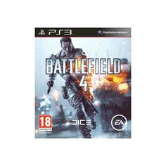 Battlefield 4: Special Edition, PlayStation 3, Shooting