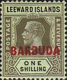 Barbuda 1970 Charles Dickens Set Fine Mint SG 83/4 Scott 84/5 Other Barbuda Stamps HERE