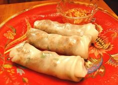 Hmong Can Cook: Rice Rolls (fawm kauv)