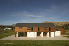 """Hawthorn """"Contemporary Farm"""" House on ArchiPro"""
