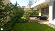ogród w stylu nowoczesnym - Szukaj w Google