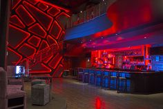 Infusion Lounge Hollywood is the ideal venue to host your private event
