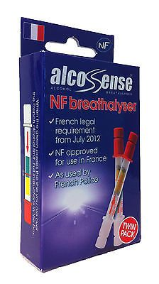 Alcosense #singles nf alcohol #breathalyser tester - twin pack #france legal fren,  View more on the LINK: 	http://www.zeppy.io/product/gb/2/310395496678/