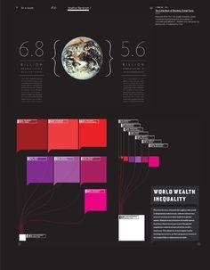 ISSUU - IdN Extra 07: Infographics by IdN Magazine