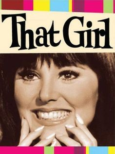 That Girl TV Show