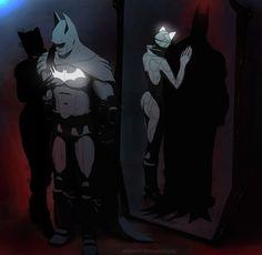 Batman and Catwoman Batman And Catwoman, Batgirl, Batman Arkham, Batman Love, Comic Art, Comic Books, Bristol Board, Batman Universe, Batman Family