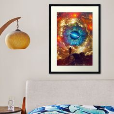 Surreal Collage, Centerpiece Decorations, Custom Boxes, New Beginnings, Top Artists, Sell Your Art, Framed Art Prints, Print Design, Tapestry