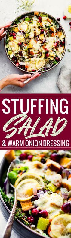 Gluten Free Stuffing