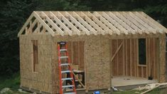 How to Build an Outdoor Shed