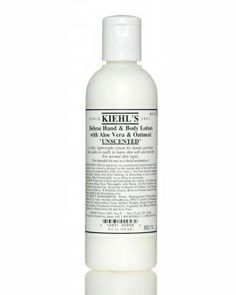 Kiehl's Since 1851 Deluxe Hand & Body Lotion with Aloe Vera & Oatmeal in Grapefruit - Grapefruit #AloeVeraSkinCare The Body Shop Logo, Body Shop Christmas, Body Shop Body Butter, Body Shop Skincare, Body Shop Vitamin E, Body Shop Tea Tree, Aloe Vera Skin Care, Body Shop At Home, Kiehls