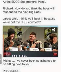 I'm dying right now. Jared, you are absolutely amazing by noticing this. Wow.