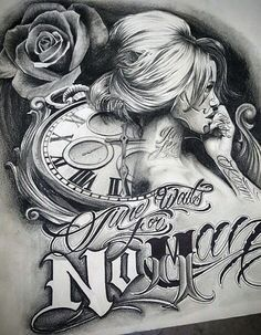 Chicano Arte #cool #artwork #levtattoo