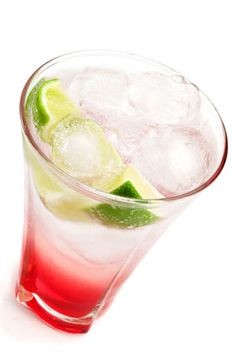 Low-calorie Cosmo