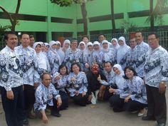 TEACHER SMPN 248 JAKARTA