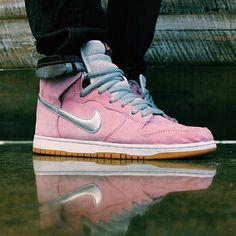 Nike SB Dunk 'When Pigs Fly'