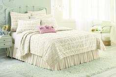 Chic Peek: Introducing My Kohls Bedding Collection
