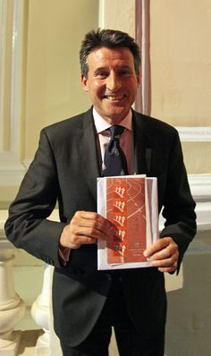 S Lord Sebastian Coe - chairman of the London Organising Committee for the Olympic Games. Sebastian Coe, Organizing Committee, Isle Of Man, Organising, Stamp Collecting, Olympic Games, Olympics, Stamps, Lord