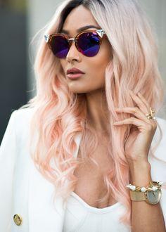 @micahgianneli and her flawless style featuring Fendi #sunglasses http://www.visiondirect.com.au/designer-sunglasses/Fendi/Fendi-FF-0041/S-IRIDIA-9F6/VQ-254723.html?utm_source=pinterest&utm_medium=social&utm_campaign=PT post
