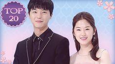 TOP 20 Korean Dramas February 2017 [Week 3] - TOP 20 K-Dramas February 2017 ~ by Popularity in Korea - Yeon Woo Jin x Park Hye Soo [ Introverted Boss ]